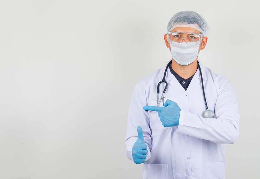 Ginecomastia maschile cure?